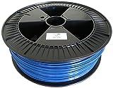 German RepRap PLA Filament, 2.1 kg, 3 mm, blau