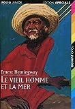 Le Vieil Homme et la Mer - Editions Gallimard - 25/10/1999