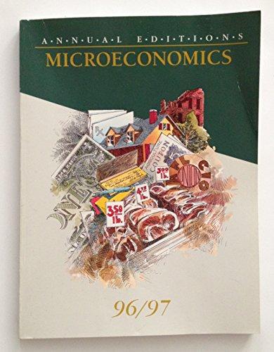 Microeconomics 96/97