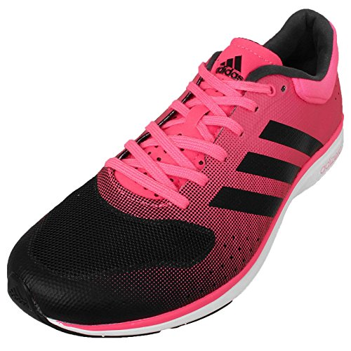 Adidas Adizero F50 Rnr W, rose / noir / blanc, 5,5-nous Rose