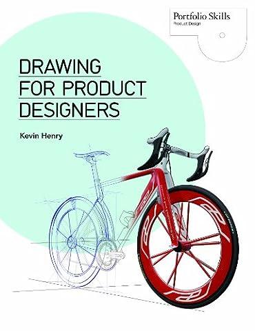 Drawing for Product Designers (Portfolio Skills)