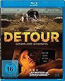 Detour - Gefährliche Umleitung [Blu-ray]