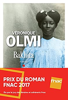 Bakhita (A.M. ROM.FRANC) (French Edition) by [Olmi, Véronique]
