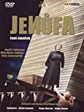 Janacek: Jenufa (Live from Malmö Opera) [Reino Unido] [DVD]