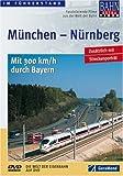 DVD Im Führerstand: München - Nürnberg