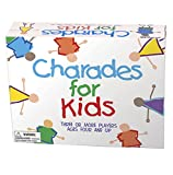 Die besten Kids Charades Spiele - THE BEST OF CHARADES FOR KIDS Bewertungen