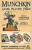 Steve Jackson Games 5559 - Munchkin Level Playing Field Brettspiele