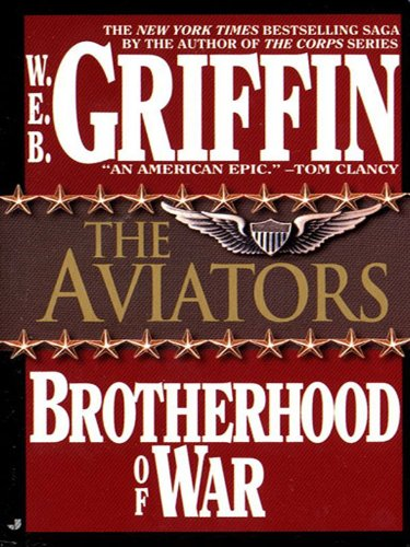 The Aviators (Brotherhood of War Book 8) (English Edition)