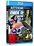 Action Girls Vol. 5 [Blu-ray] - Kathy Lee, Veronica Zemanova, Kobe Kaige, Erica Campbell, Lilian Tiger