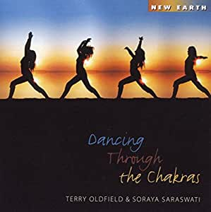 Dancing Through The Chakras [Import allemand]