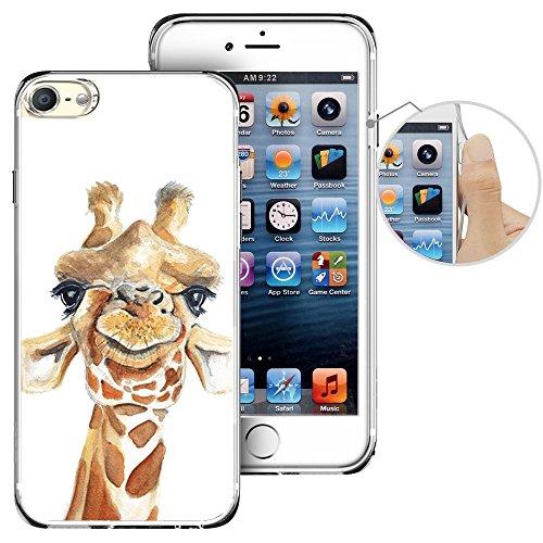 Für Ipod Touch 6. Fall, laaco Schöne Klar TPU Case Gummi Silikon Haut Cover Für Apple iTouch 6-Zeichen Design Pink Ocean, iTouch (14)