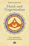 Hand- und Fingermudras (Amazon.de)