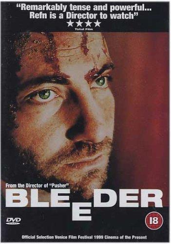 Bleeder [Region 2] by Kim Bodnia