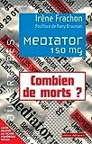 MEDIATOR 150 MG COMBIEN DE MOR