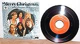 Merry Christmas - Internationale Weihnachtslieder / A-2066