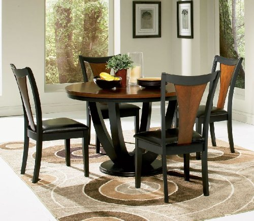 boyer-5-pc-dining-table-set-by-coaster-by-coaster-home-furnishings