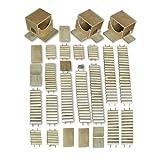 Montana Cages ® | Holz-Kit für Vivario 120