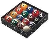#8: 147 Pool Ball Set (Set Of 16 Balls)