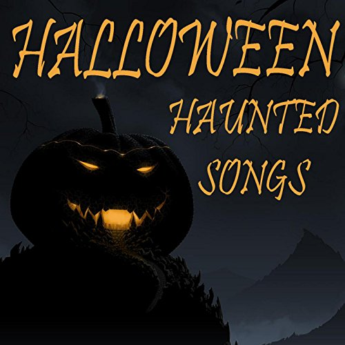 Halloween Haunted Songs - Song Mash Halloween Monster