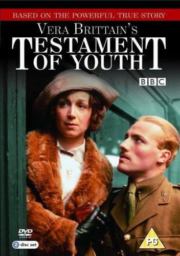 Bild von Testament of Youth: Complete Series [Region 2] by Rosalie Crutchley