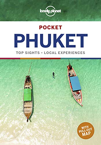 Pocket Phuket (Travel Guide) por Planet Lonely