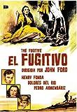 The Fugitive - El Fugitivo - John Ford - Henry Fonda