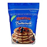 Krusteaz Buttermilk Complete Pancake Mix 1 x 4.53kg