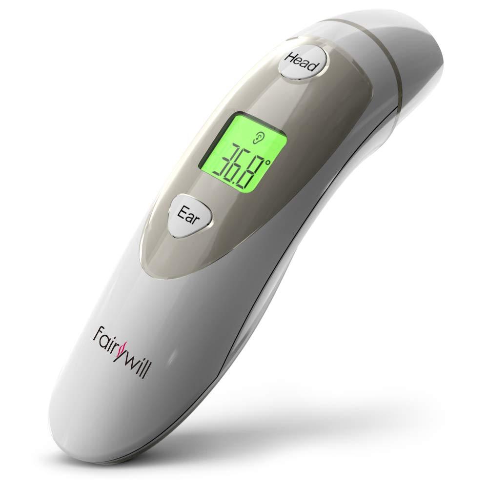 Termometro Fronte E Auricolare Termometro Digitale 4 In 1 Per Neonati Bambini Adulti E Oggetti Allarme Febbre Compra Al Prezzo Migliore Ahorra con nuestra opción de envío gratis. compra al prezzo migliore