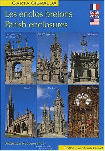 Les enclos bretons : NOUVELLE Edition franais-anglais