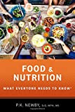 Food and Nutrition: What Everyone Needs to KnowRG