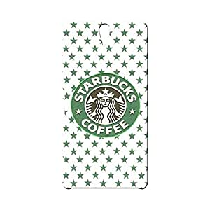 G-STAR Designer Printed Back case cover for Sony Xperia C5 - G7927