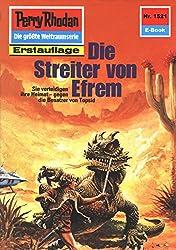 Perry Rhodan 1521: Die Streiter von Efrem (Heftroman): Perry Rhodan-Zyklus