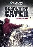 Deadliest Catch Series 9 & 10 [DVD] [UK Import]