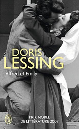 Alfred et Emily par Doris Lessing