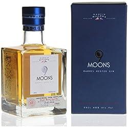 Martin Miller'S 9 Moons Barrel Aged Gin (1 x 0.35 l) 9 Moons