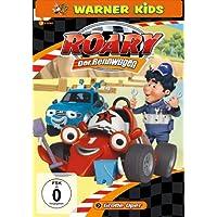 Roary, der Rennwagen - Staffel 1, Vol. 4