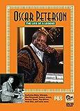 Oscar Peterson - The Life Of A Legend [DVD] [2009] [Edizione: Regno Unito]