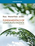 Fundamentals of Corporate Finance Standard Edition (McGraw-Hill/Irwin Series in Finance, Insurance, and Real Estate) (English Edition)