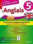 Anglais 5e - Nouveau programme 2016