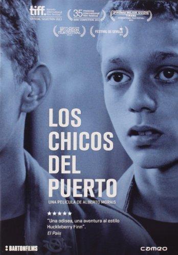 Bild von Los Chicos Del Puerto (Import Dvd) (2014) José Luis De Madariaga; Sergio Cabal...