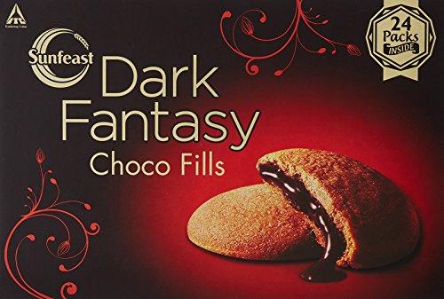 Dark Fantasy Choco Fills, 300g 514 2BVzizDbL