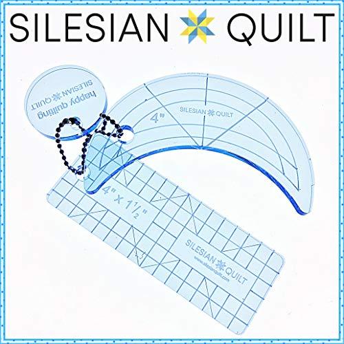 Silesian Quilt Vorlage zum Quilten Ersten Freund der Quilter -