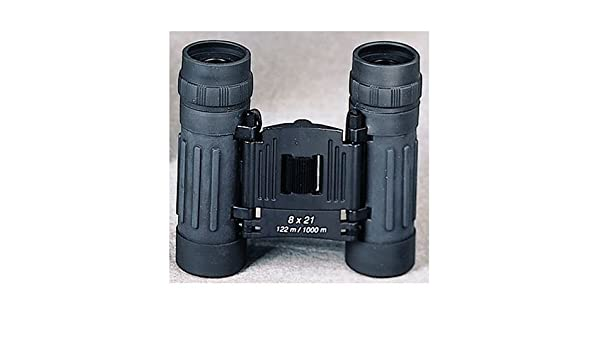 Binocular Cases & Accessories 10280 Rothco Compact 8 X 21mm Binoculars