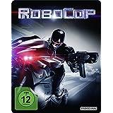 RoboCop (Steelbook) [Blu-ray]
