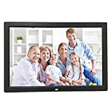 lacaca 15 inch hd led digital photo frame