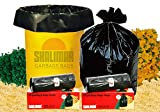 Shalimar Virgin Garbage Bags (Large) Siz...