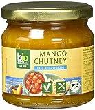 biozentrale Mango Chutney, 220 g