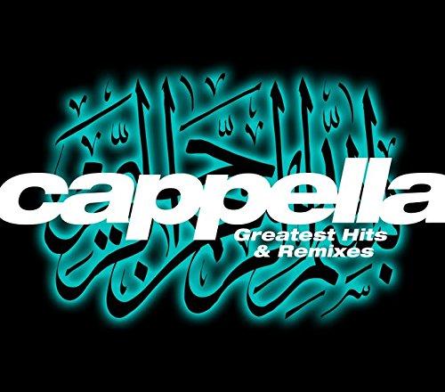 Cappella - Greatest Hits & Remixes