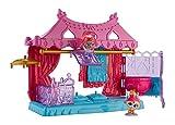 Mattel dtk48Shimmer e Shine Tappeto Volante della boutique Set da gioco