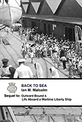 Back To Sea: British (post ww2) (Merchant Navy Series)
